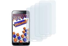 Schutzfolie für Samsung Galaxy S5