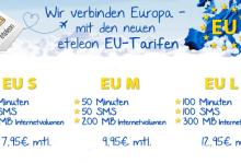 EU Tarife von Eteleon