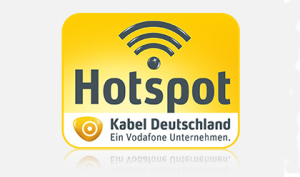 Hostpost Flatrate von Kabel Deutschland