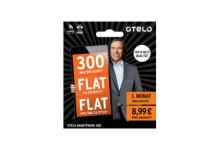 Smartphone Option zu dem Prepaid-Tarif von otelo