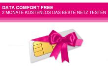 10 GB Daten-Tarif kostenlos von Telekom