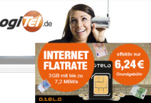 LogiTel und Otelo Anbebot