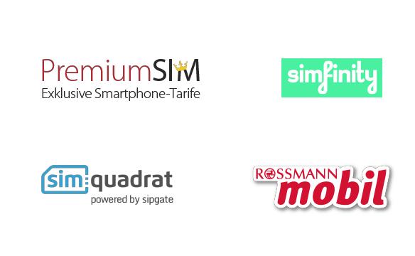 Neue Mobilfunkanbieter im Jahr 2013