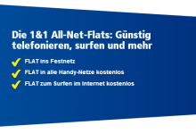 1&1 All-Net-Flat