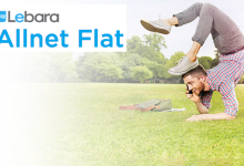 Lebara Mobile – Allnet Flat