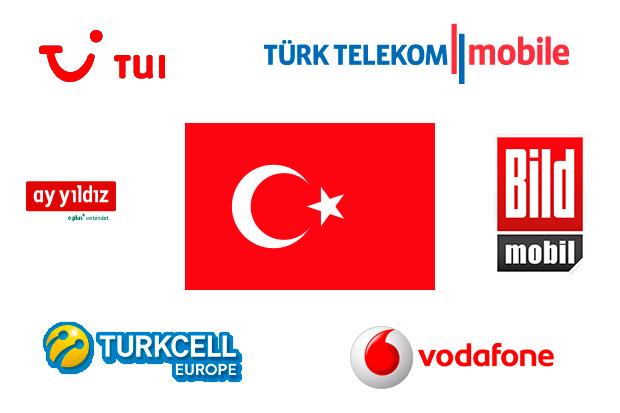 Prepaid Karte Internet.Mobiles Prepaid Internet In Der Türkei Im Vergleich