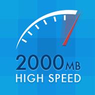 2 GB Daten-Flat von Simquadrat