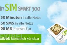winSIM Smart 500