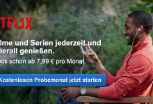 Netflix in Deutschland