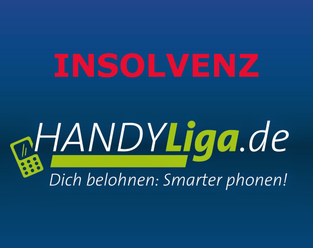 HANDYLiga.de insolvenz