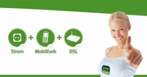 Primastrom: Einstieg auf Mobilfunk- und Festnetz-Markt
