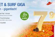 ALL-NET & SURF GIGA