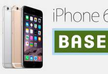 BASE iPhone6