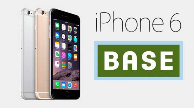 BASE iPhone6