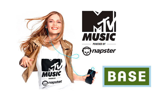 MTV Musci bei BASE