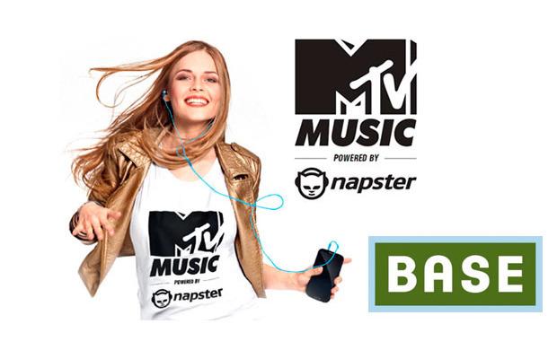 MTV Musci bei BASE
