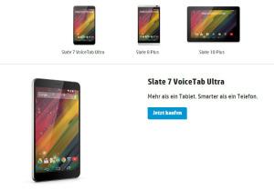 HP Geräte welche DatenPass unterstützen