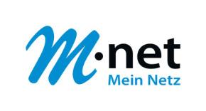 M-Net mit 300 Mbit/s und ohne Drosselung unter 60 Euro
