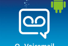 o2 Voicemail fur Android
