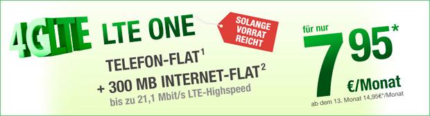 Smartmobil LTE ONE