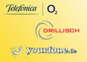Telefónica, Drillisch, yourfone