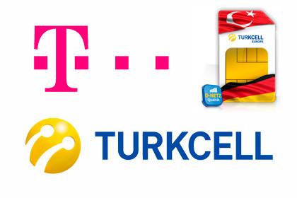 Telekom - Turkcell