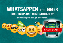 Whatsapp Smart Deals