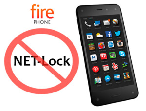 Amazon Fire Phone ohne Netlock