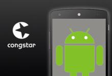 Neue Service-App von congstar