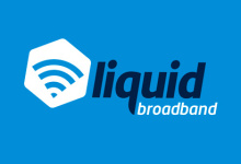liquid broadband logo