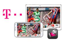 Telekom MobileTV: Bundesliga