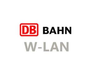 Deutsche Bahn W-Lan