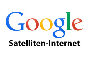 Google Satelliten-Internet