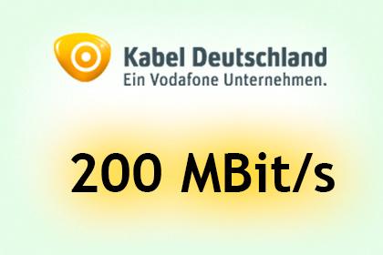 Kabel Deutschland Senderliste München