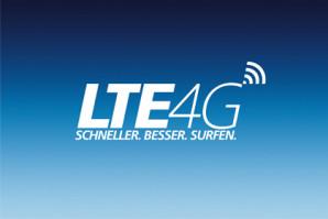 LTE jetzt für alle o2-Kunden