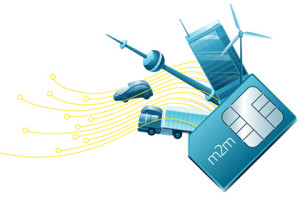 M2M SIM o2 Telefonica
