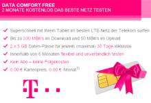 Die Telekom lässt 300 MBit/s-LTE von Kunden testen