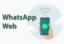 WhatsApp am PC nutzbar