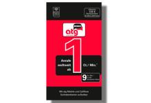 Kostenlose Prepaid-Karte von atg Mobile