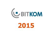 Bitkom 2015