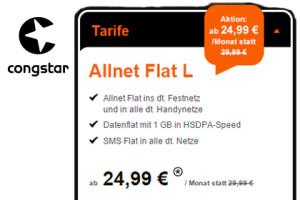 congstar Allnet-Flat L