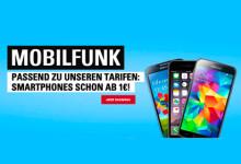 Neue Mobilfunk-Flatrates von NetCologne
