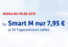 PENNY und ja!: Rabattierte D-Netz-Tarife fürs Smartphone
