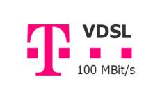 Telekom VDSL 100