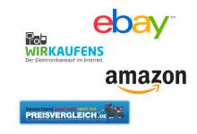 Ebay Wirkufens Amazon Preisvergleich