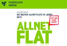 mobilcomdebitel: Allnet Tarifs