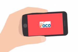 Voco App