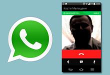 whatsapp anrufe