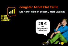 congstar Allnet Flat