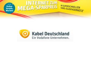 Kabel Deutschland - Internet